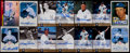 Baseball Cards:Lots, 1955-2004 Multi-Brand New York Yankees Autograph Cards (89) WithCertified Autographs....