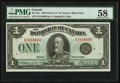 Canadian Currency: , DC-25o $1 1923 . ...