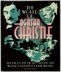 Books:Biography & Memoir, Martin Fido. The World of Agatha Christie. Carlton, [1999]....