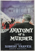 Books:Mystery & Detective Fiction, Robert Traver. Anatomy of a Murder. [N.p., n.d.]...