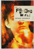 Books:Mystery & Detective Fiction, Gregory Mcdonald. SIGNED. Flynn's World. New York: PantheonBooks, [2003]....