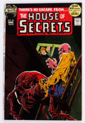 Bronze Age (1970-1979):Horror, House of Secrets #98 (DC, 1972) Condition: NM-....