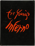 Books:Art & Architecture, Art Young. SIGNED/LIMITED. Art Young's Inferno. New York: Delphic Studios, [1934]....