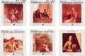 """Movie/TV Memorabilia:Photos, A Group of Color Slides from """"The Wild Bunch.""""..."""