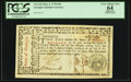Colonial Notes:Georgia, Georgia May 4, 1778 $20 PCGS Apparent Very Choice New 64.. ...