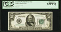Small Size:Federal Reserve Notes, Fr. 2100-C* $50 1928 Federal Reserve Note. PCGS Choice New 63PPQ.. ...