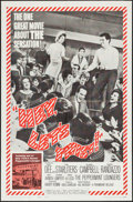 "Movie Posters:Rock and Roll, Hey, Let's Twist (Paramount, 1962). One Sheet (27"" X 41"") Style A.Rock and Roll.. ..."