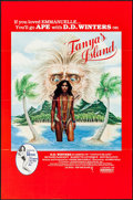 """Movie Posters:Sexploitation, Tanya's Island & Others Lot (IFEX-FBF, 1980). One Sheets (100)(27"""" X 41""""). Sexploitation.. ... (Total: 100 Items)"""