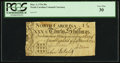 Colonial Notes:North Carolina, North Carolina March 9, 1754 30s PCGS Very Fine 30.. ...