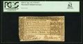 Colonial Notes:Maryland, Maryland April 10, 1774 $1/3 PCGS Apparent New 62.. ...