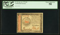 Colonial Notes:Continental Congress Issues, Continental Currency January 14, 1779 $45 PCGS Choice About New58.. ...