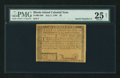 Colonial Notes:Rhode Island, Rhode Island July 2, 1780 $5 PMG Very Fine 25 Net.. ...