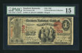National Bank Notes:Kentucky, Stanford, KY - $1 1875 Fr. 383 The Farmers NB Ch. # 1705. ...