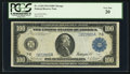 Large Size:Federal Reserve Notes, Fr. 1110 $100 1914 Federal Reserve Note PCGS Very Fine 20.. ...