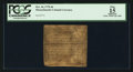 Colonial Notes:Massachusetts, Massachusetts October 16, 1778 4d PCGS Apparent Fine 15.. ...