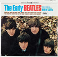 Music Memorabilia:Recordings, The Early Beatles Sealed Stereo LP (Capitol 2309, 1965)....