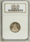 Patterns: , 1875 20C Twenty Cents, Judd-1411, Pollock-1554, Low R.7, PR67 NGC.At first glance, this appears to be a typical proof 1875...