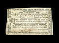 Colonial Notes:New Hampshire, New Hampshire November 3, 1775 40s Extremely Fine. Listed as aContemporary Counterfeit in Newman, but properly signed and p...