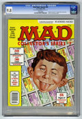 Magazines:Humor, Mad Super Special #94 (EC, 1994) CGC NM/MT 9.8 White pages. Alsoknown as Collector's Series #7. Includes Mad sweepstakes an...