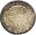 Early Dimes: , 1798 10C Large 8 MS63 PCGS. JR-4, R.3. The four varieties of 1798dimes are easily distinguished and should be considered f...