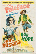 """Movie Posters:Comedy, The Paleface (Paramount, 1948). One Sheet (27"""" X 41""""). Comedy.. ..."""