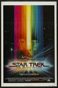 "Movie Posters:Science Fiction, Star Trek: The Motion Picture (Paramount, 1979). One Sheet (27"" X41""). ..."