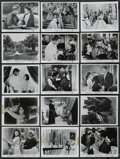 "Movie Posters:Academy Award Winner, Gone with the Wind (MGM, R-1974). Stills (25) (8"" X 10""). AcademyAward Winner. ... (Total: 25 Items)"