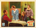 """Movie Posters:Western, The New Frontier (Republic, 1935). Lobby Cards (2) (11"""" X 14""""). ... (Total: 2 Items)"""
