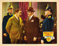"Movie Posters:Mystery, Charlie Chan at the Olympics (20th Century Fox, 1937). Lobby Card(11"" X 14"")...."
