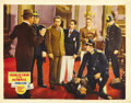"""Movie Posters:Mystery, Charlie Chan at the Olympics (20th Century Fox, 1937). Lobby Card(11"""" X 14""""). Mystery.. ..."""