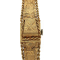 Timepieces:Wristwatch, Lady's Caterna 14k Gold Incabloc Wristwatch. ...