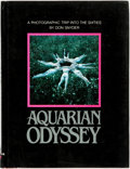 Books:Photography, [Photography]. Don Snyder. Aquarian Odyssey. New York: Liveright, [1979]. First edition. ...