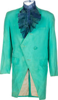 "Music Memorabilia:Costumes, New York Dolls - An Arthur ""Killer"" Kane Stage-Worn Vintage Jacket and Blouse (Circa 1990s)...."