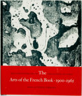 Books:Books about Books, Eleanor M Garvey and Peter A. Wick. The Arts of the French Book: 1900-1965. Dallas: The Friends of the Dallas Public...