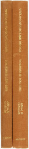 Books:Reference & Bibliography, A. F. Allison and V. F. Goldsmith. Titles of English Books (Andof Foreign Books Printed in England). Archon Books, ... (Total:2 Items)