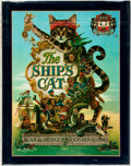Books:Children's Books, Richard Adams. The Adventures & Brave Deeds of the Ship'sCat on the Spanish Maine. New York: Alfred A. Knopf, 1977....