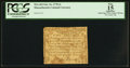 Colonial Notes:Massachusetts, Massachusetts October 16, 1778 2s PCGS Apparent Fine 15.. ...