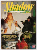 Pulps:Hero, Shadow V45#5 (Street & Smith, 1943) Condition: VG-....