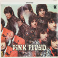 Music Memorabilia:Recordings, Pink Floyd Pipers At the Gates Of Dawn Sealed LP (Tower5093, 1967)....