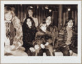Music Memorabilia:Photos, Rolling Stones - Rock And Roll Circus 1968 Limited Giclee Print#48/275 (1968)....