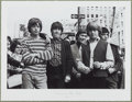 Music Memorabilia:Photos, Rolling Stones In New York 1964 Limited Edition Giclee Print#28/275....