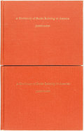 Books:Reference & Bibliography, [Bibliography]. Joseph Sabin, editor. A Dictionary ofBooks Relating to America, Vols. I & II. ... (Total:2 Items)