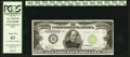 Small Size:Federal Reserve Notes, Fr. 2231-B $10,000 1934 Federal Reserve Note. PCGS Choice New 63.. ...