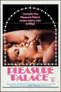 """Movie Posters:Adult, Pleasure Palace & Others Lot (Bunnco, 1979). One Sheets (3) (27"""" X 41""""). Adult.. ... (Total: 3 Items)"""
