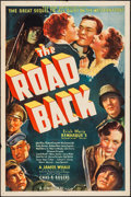 "The Road Back (Universal, 1937). One Sheet (27"" X 41""). War"