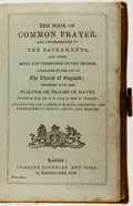 Books:Religion & Theology, [Church of England]. The Book of Common Prayer, and Administration of the Sacraments, and Other Rites and Ceremonies of ...