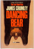 Books:Mystery & Detective Fiction, James Crumley. Dancing Bear. New York: Random House,[1983]....