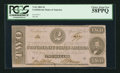 Confederate Notes:1863 Issues, T61 $2 1863 PF-8 Cr. 472.. ...