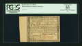 Colonial Notes:Rhode Island, Rhode Island July 2, 1780 $7 PCGS Apparent Choice New 63.. ...