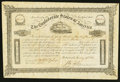Confederate Notes:Group Lots, Ball 137 Cr. 106 $10,000 1861 Bond Fine.. ...